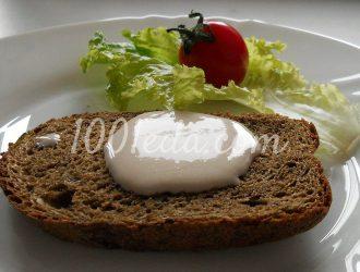 Майонез из фасоли: рецепт с пошаговым фото