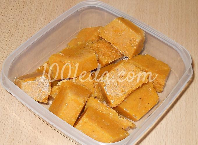 Концентрат овощного бульона в кубиках: рецепт с пошаговым фото
