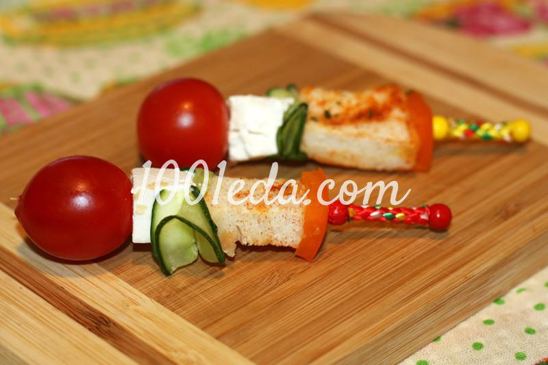 Новый рецепт еда с фото