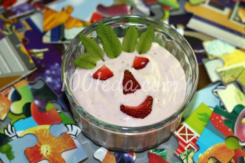 десерт рикотта клубника печенье страницу пользователя