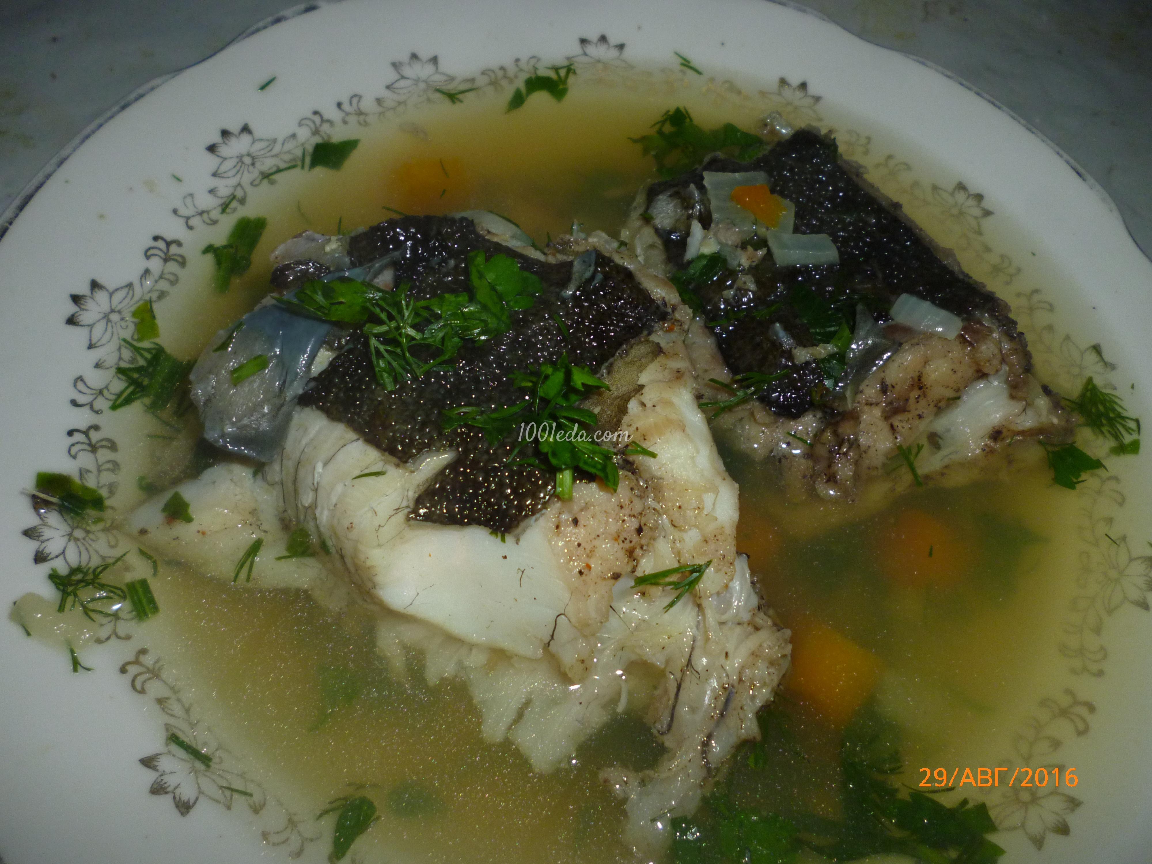 Блюда на костре рецепты пошагово 142