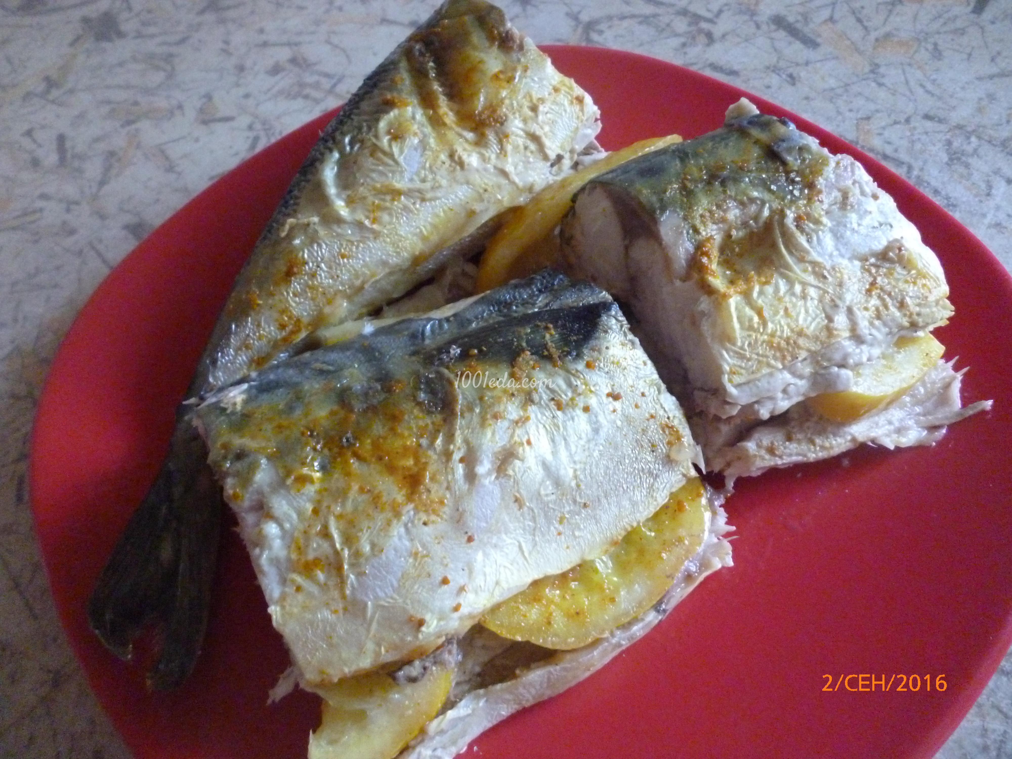 Жаренная квашенная капуста с мясом
