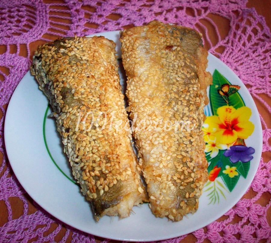 Постные рыбные рецепты фото