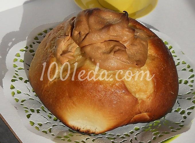 Panquemao (панкумао) валенсийский опаленный хлеб: рецепт с пошаговым фото