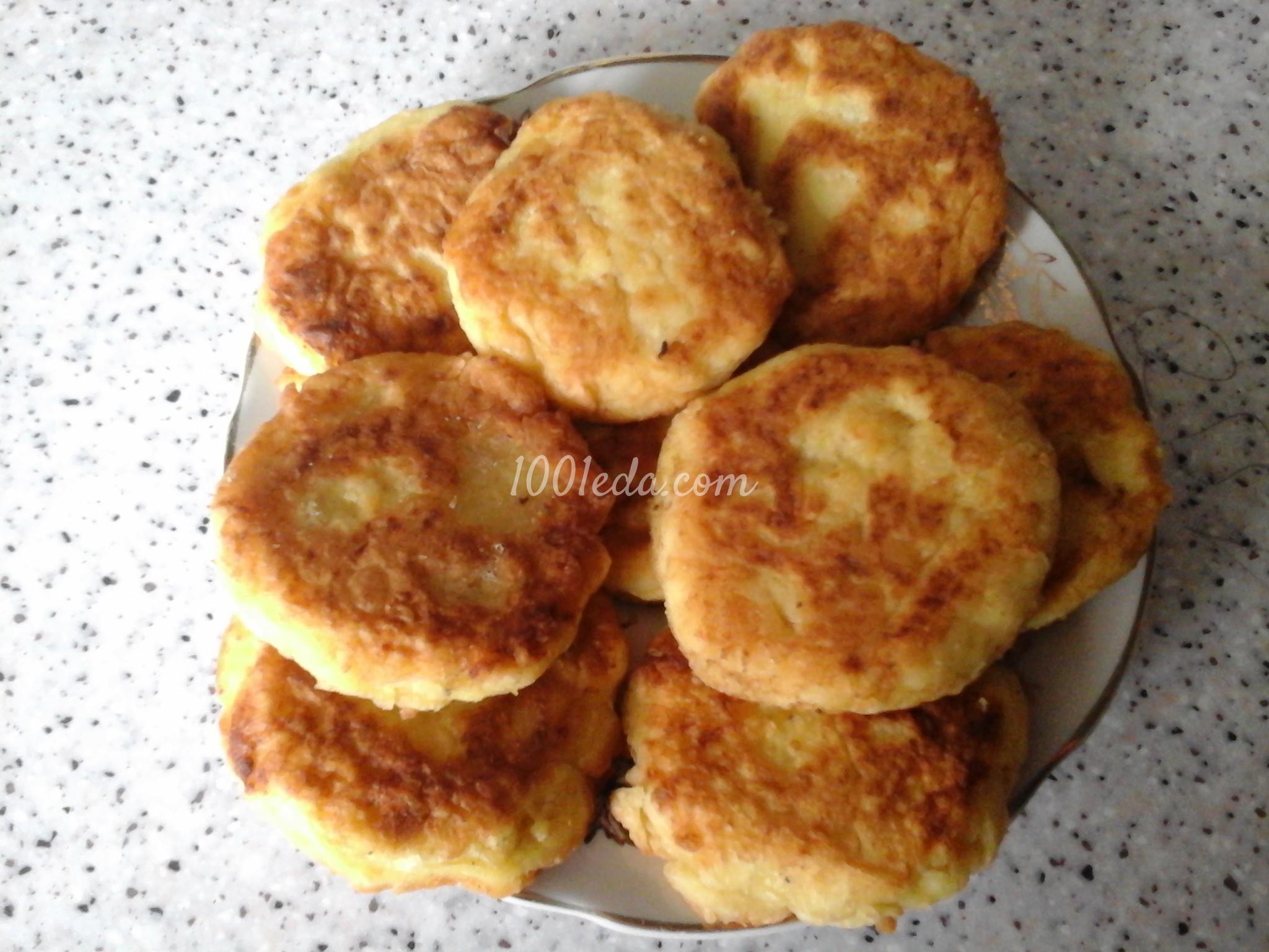 еда на завтрак для похудения рецепт