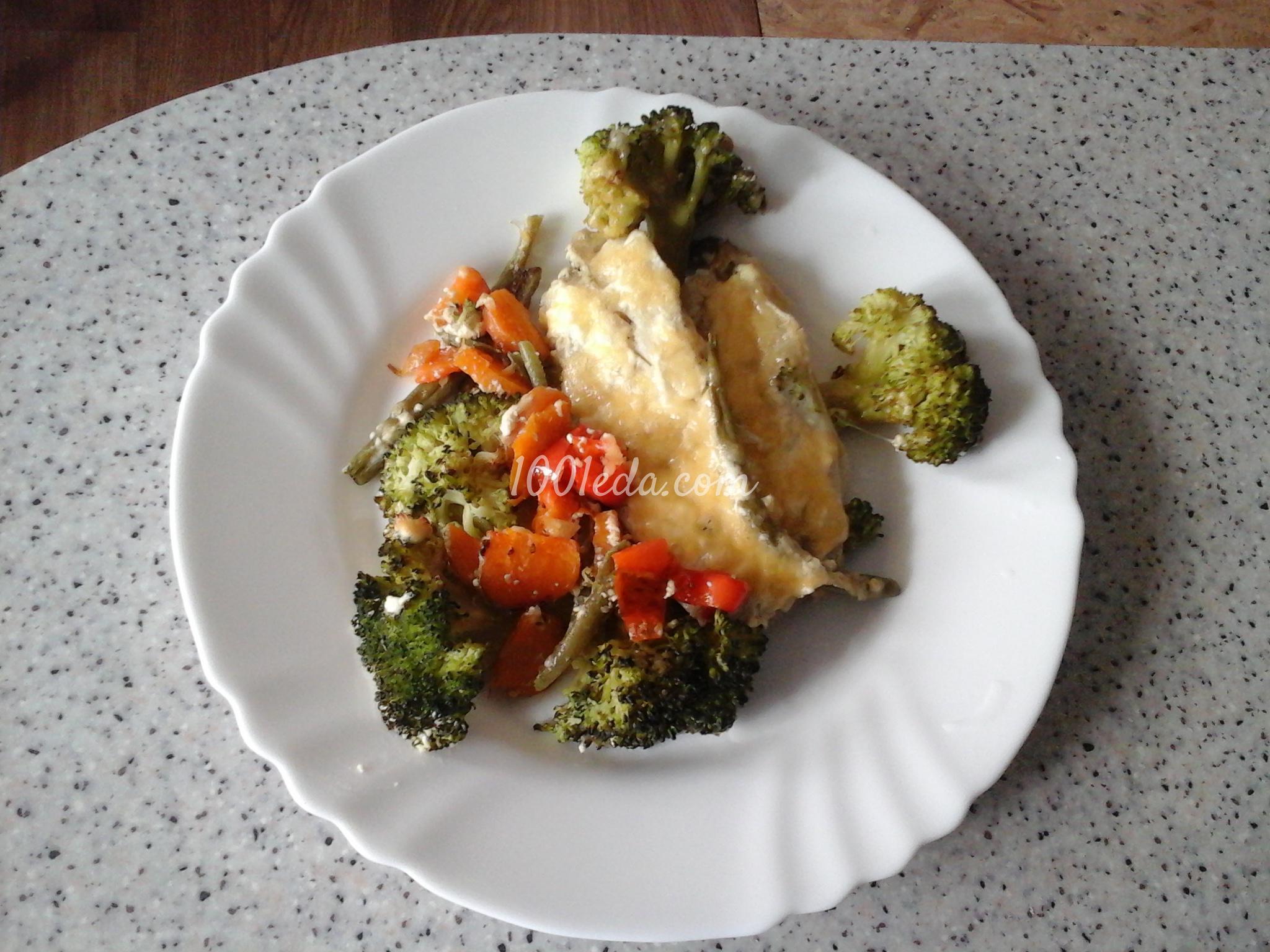 как приготовить закуску из хека с морковью