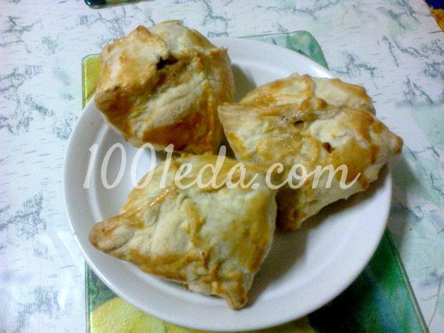 Куриное филе в сметане в духовке с картошкой рецепт 5