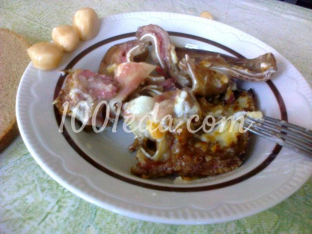 Закуски из рыбы на праздничный стол рецепты простые