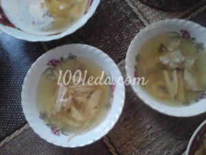 Закуска из овощей с творогом, чесноком и маслинами - Холодные закуски от 1001 ЕДА