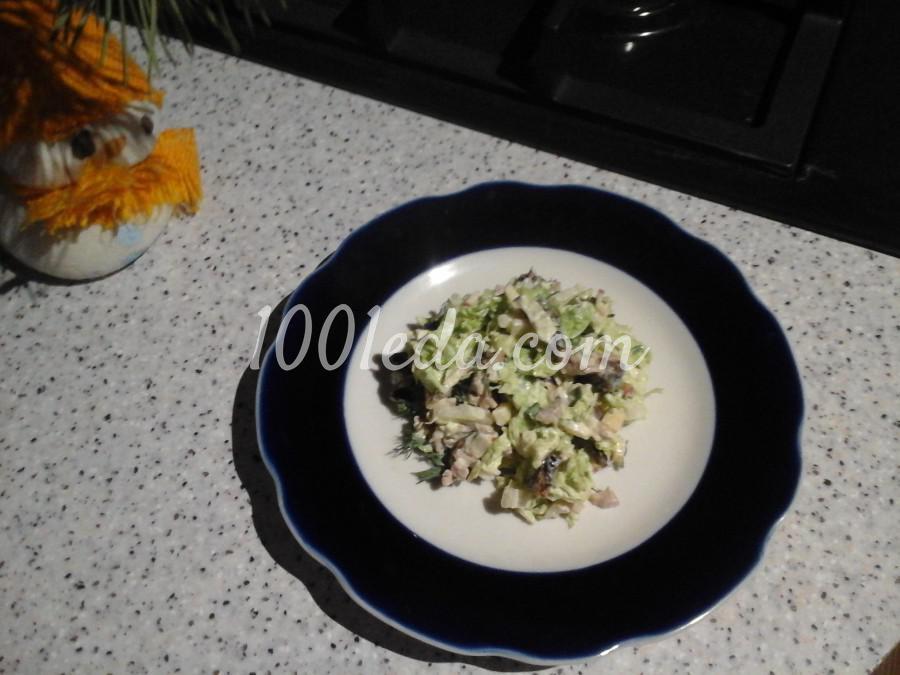 Рецепт котлет из трески с печенью трески