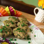 Котлеты из куриной печени на пару в мультиварке: рецепт с пошаговым фото