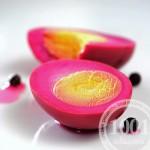 Маринованные яйца для салатов и закусок