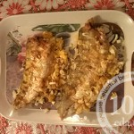 Судак, фаршированный рисом