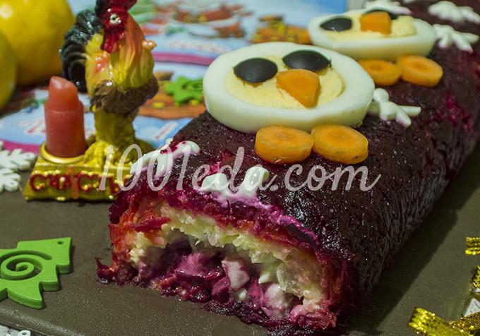 Пироги в духовке рецепт теста
