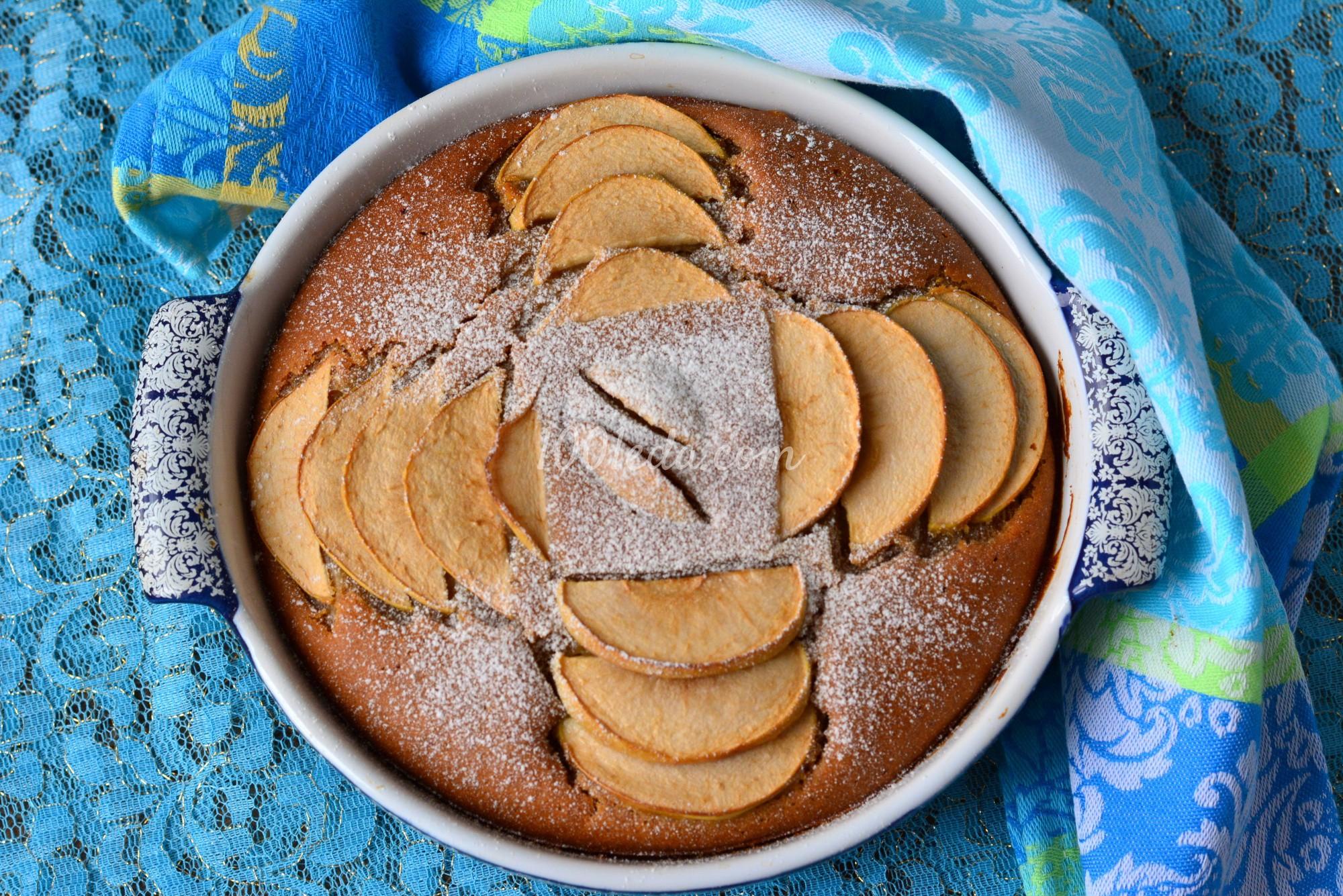 Постные рецепты простые пирогов