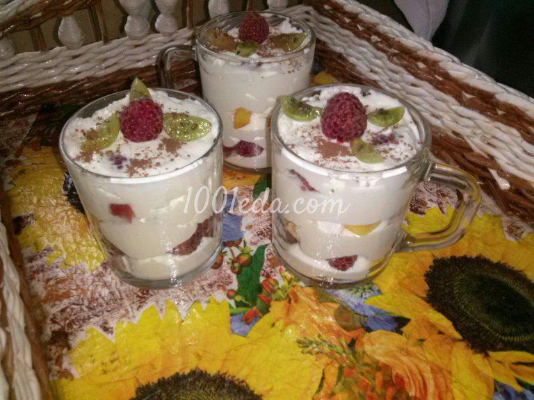 Новые десерты рецепты с фото