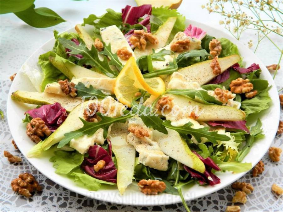 Самый вкусный праздничный салат фото