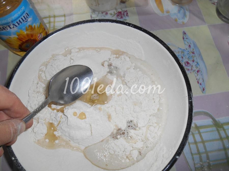 Матнакаш рецепт с пошаговым фото
