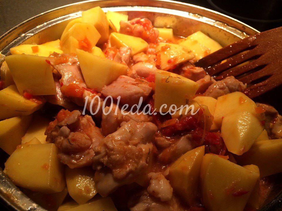 говядина жареная кусочками рецепты