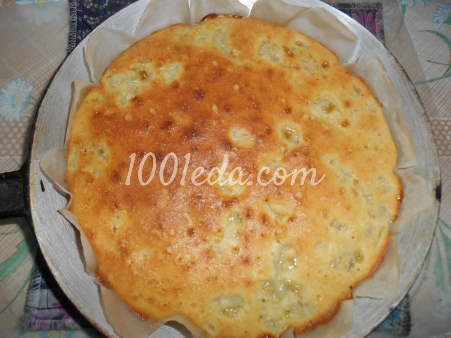 Макаронная запеканка с фаршем и сыром в духовке рецепт