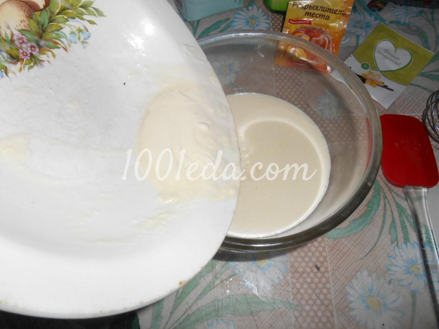 Рецепты и пошаговые из рисовой муки