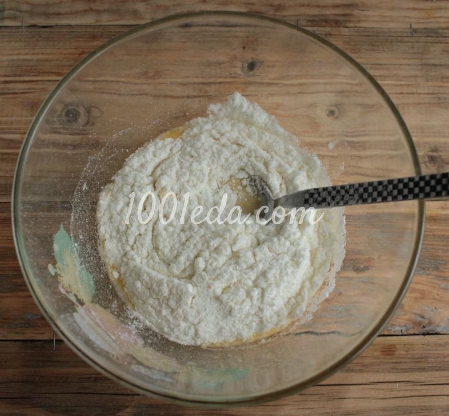 Безглютеновое печенье из рисовой муки: пошаговый с фото - Шаг №3
