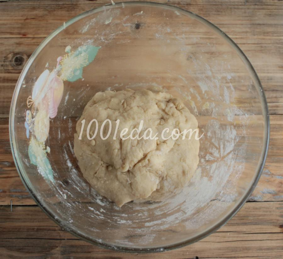 Безглютеновое печенье из рисовой муки: пошаговый с фото - Шаг №4