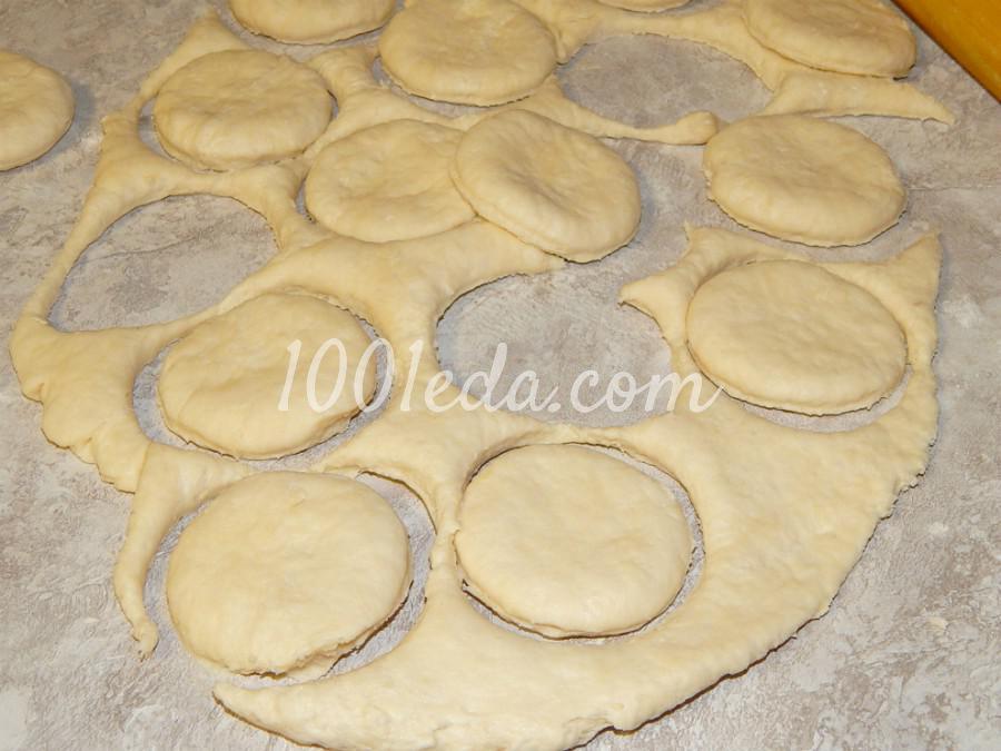 Безглютеновое печенье из рисовой муки: пошаговый с фото - Шаг №5