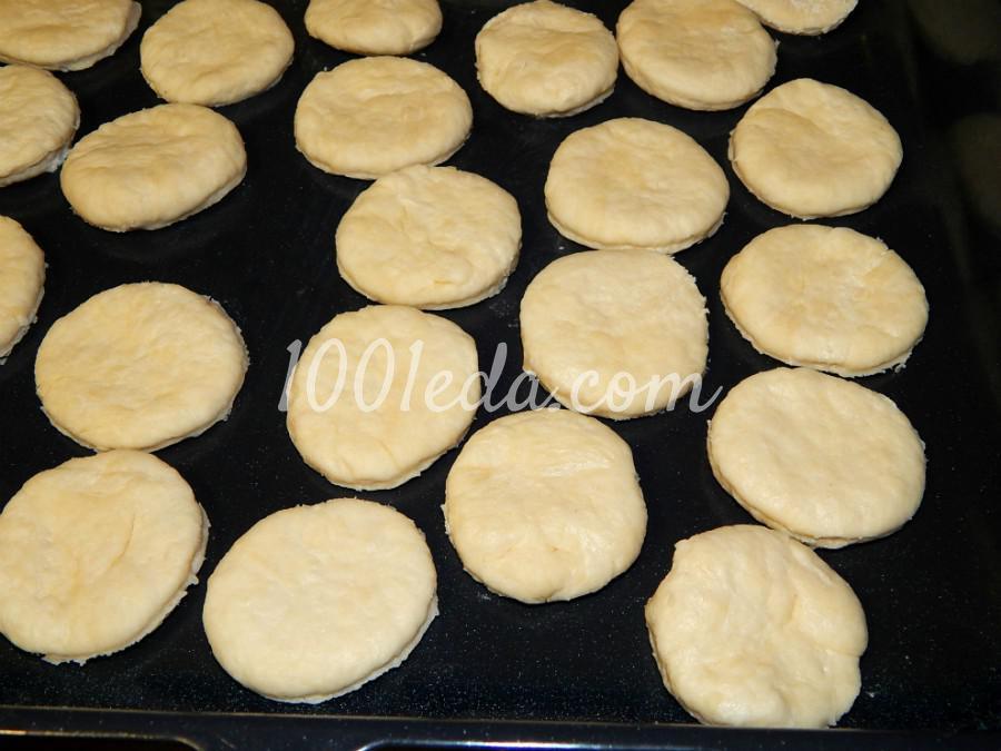 Безглютеновое печенье из рисовой муки: пошаговый с фото - Шаг №6