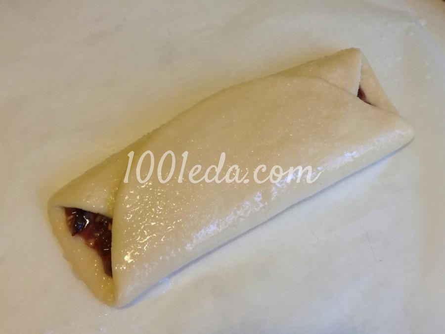 Болонская коврижка: пошаговый с фото - Шаг №7