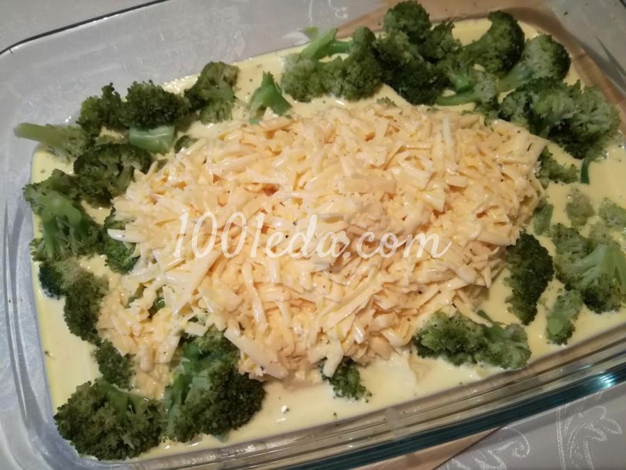 Брокколи со сливками и сыром: пошаговый с фото - Шаг №3