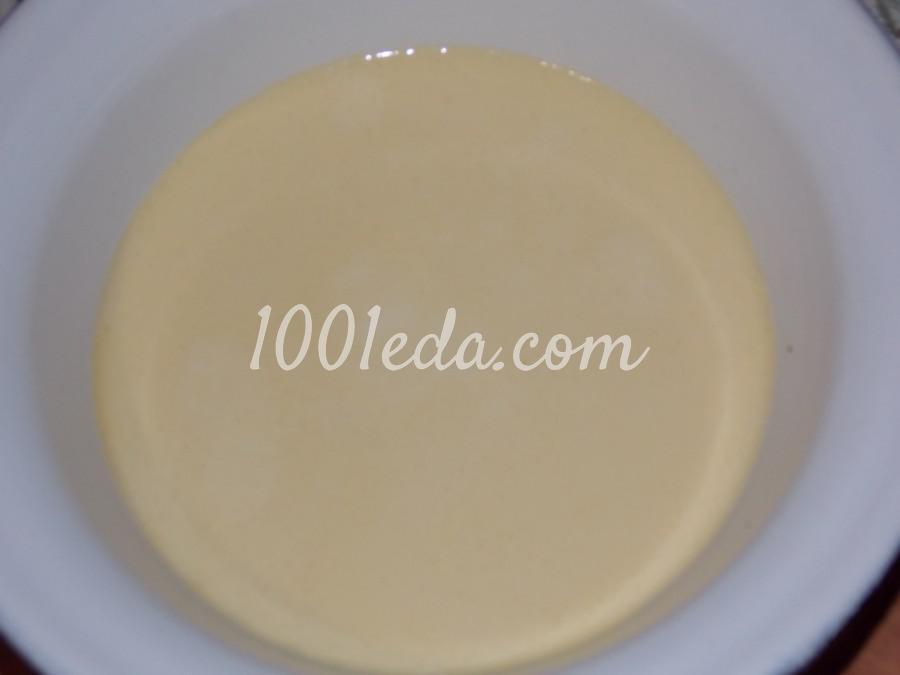 Булочки рулетики из вкусного теста: рецепт с пошаговым фото - Шаг №3
