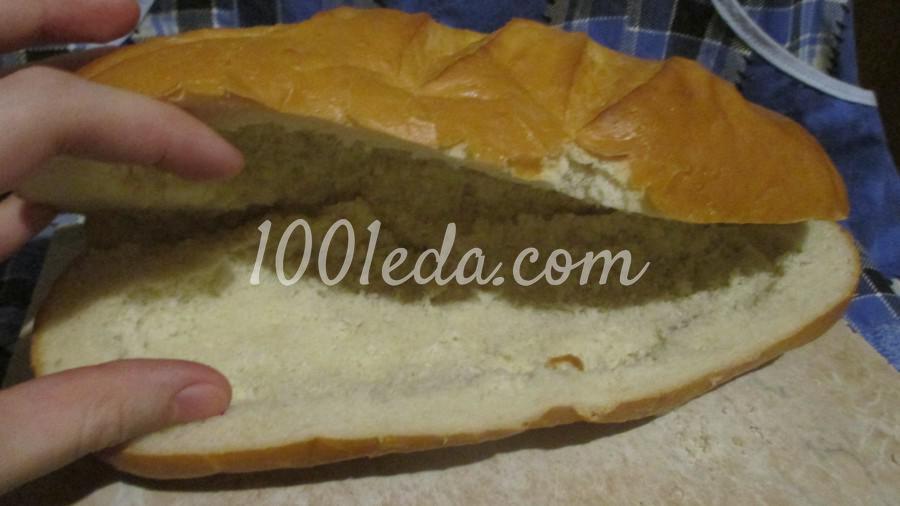 """Бутерброды """"А-ля шуба"""": пошаговый с фото - Шаг №2"""
