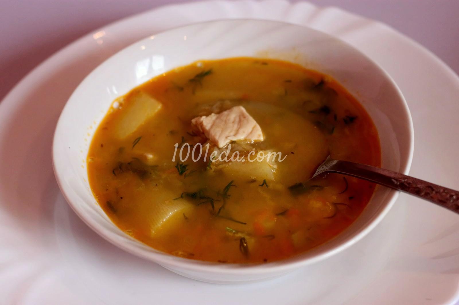 овощной суп из чечевицы рецепт с фото пошагово