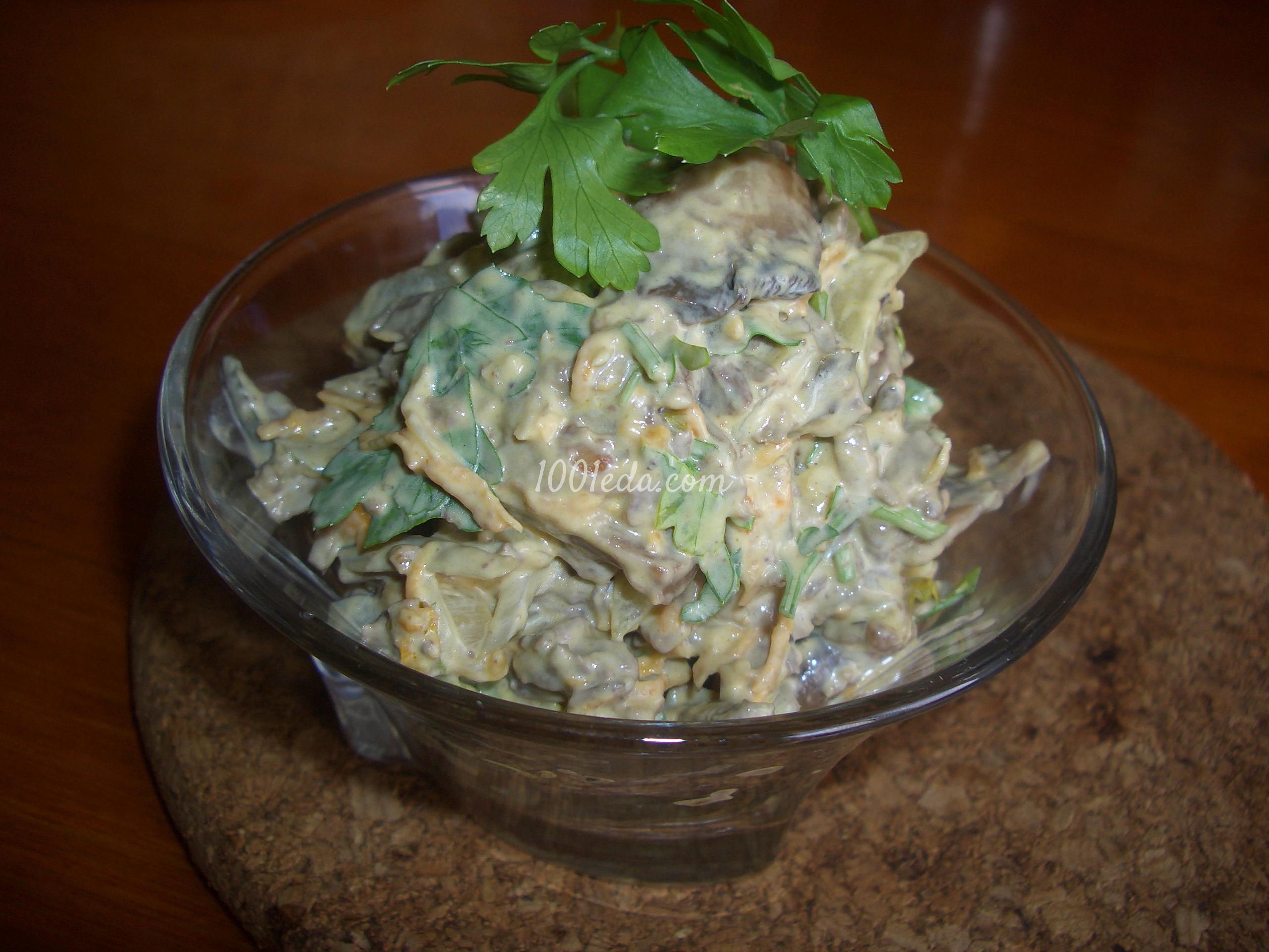 Каша с мясом рецепт с фото