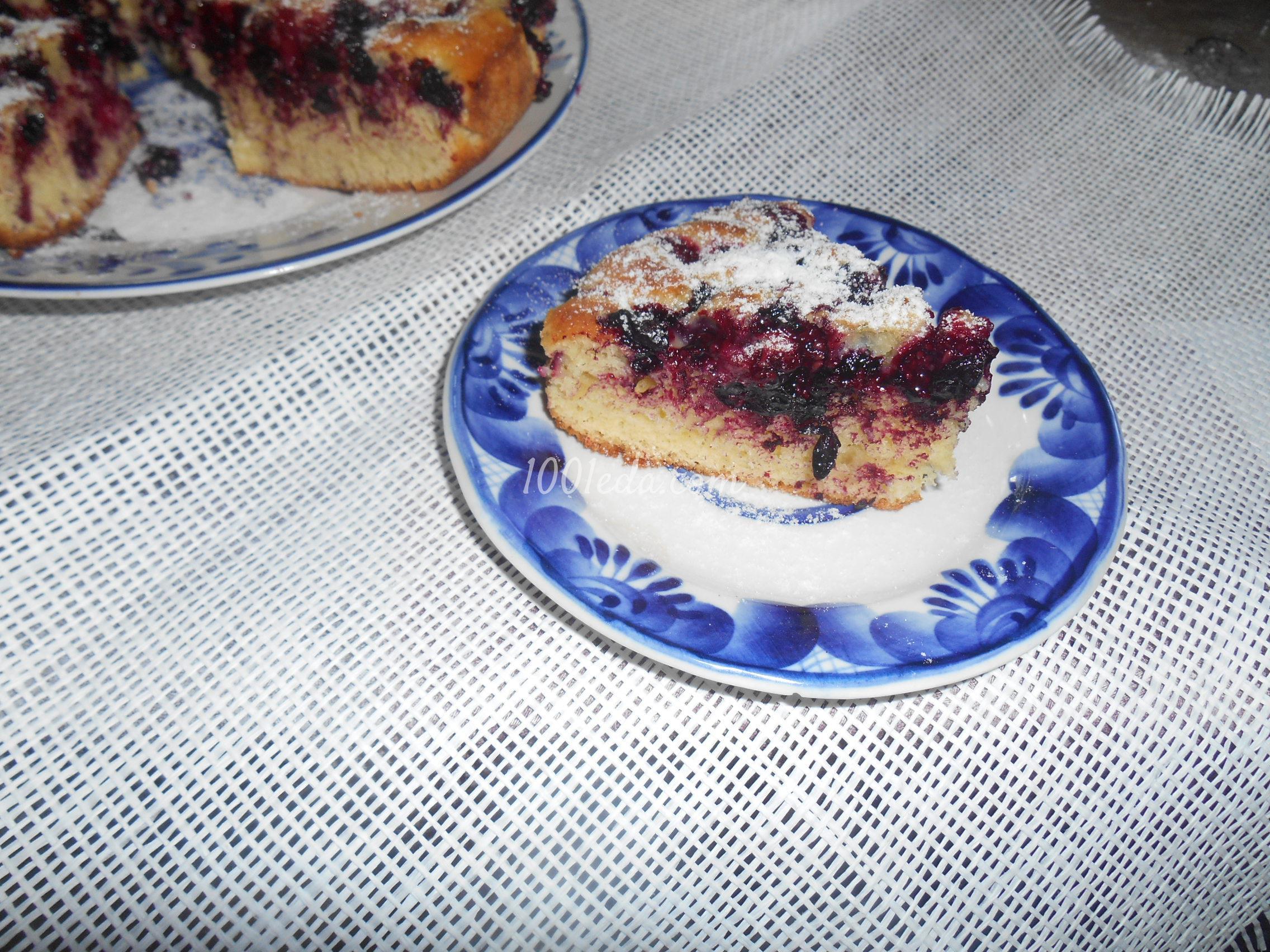 Сладкие пироги к чаю рецепт
