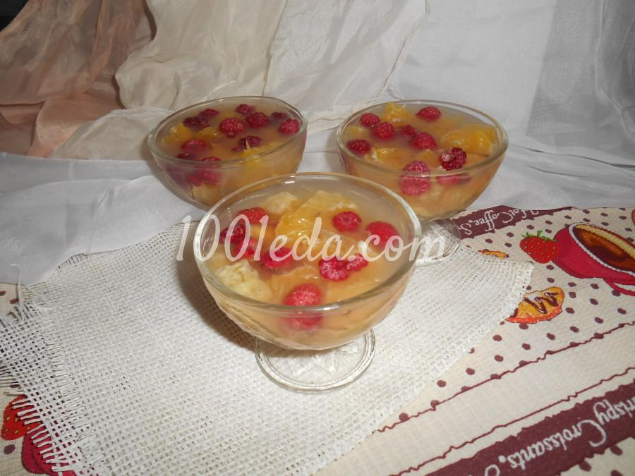 Фото рецепт пошагово десертов