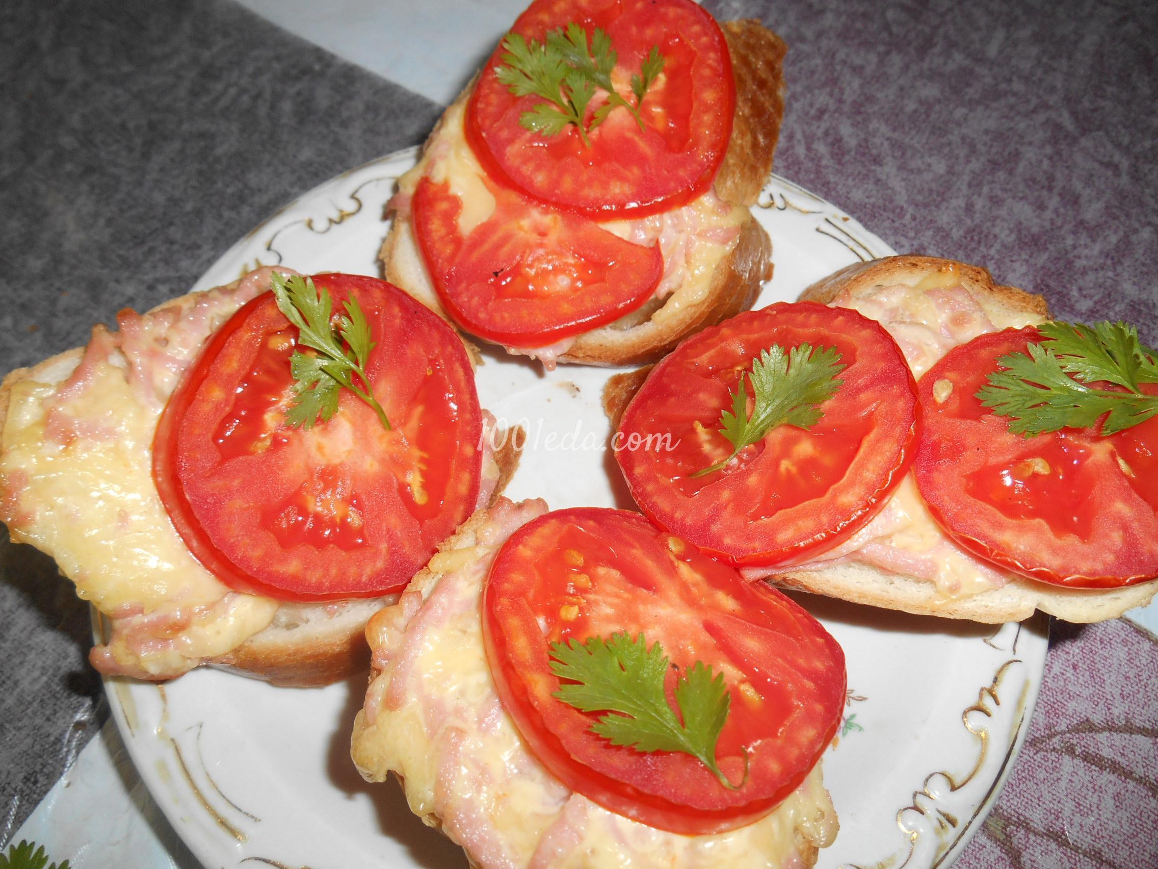 пицца пикник с сосиской рецепт