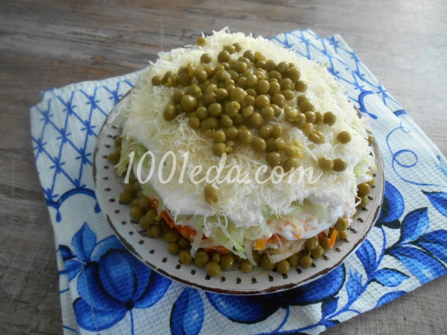 Фарш макароны сыр в духовке рецепт