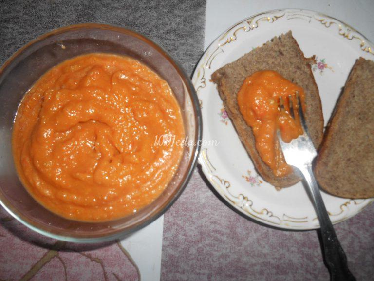 Икра запеченных кабачков рецепт с фото