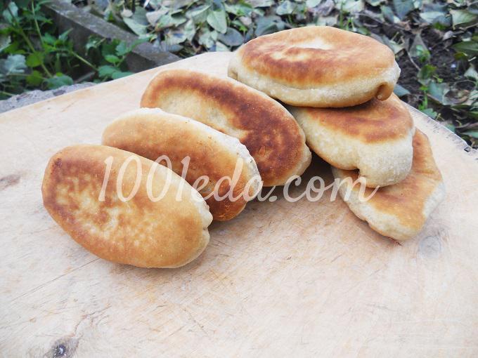 Постные гречневые котлеты рецепт с пошагово