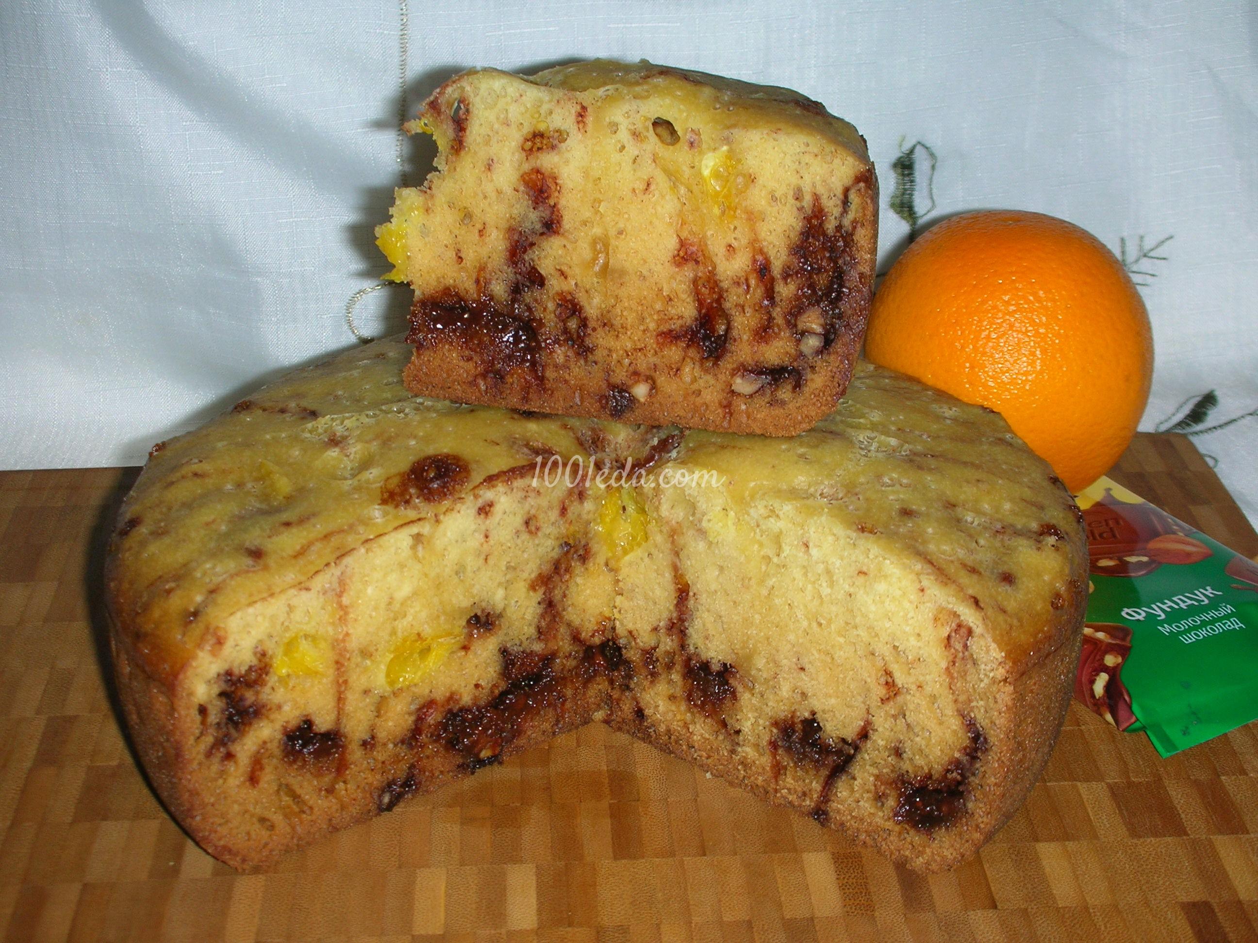 апельсиновый пирог в мультиварке рецепты с фото конкурс, где выявлялись