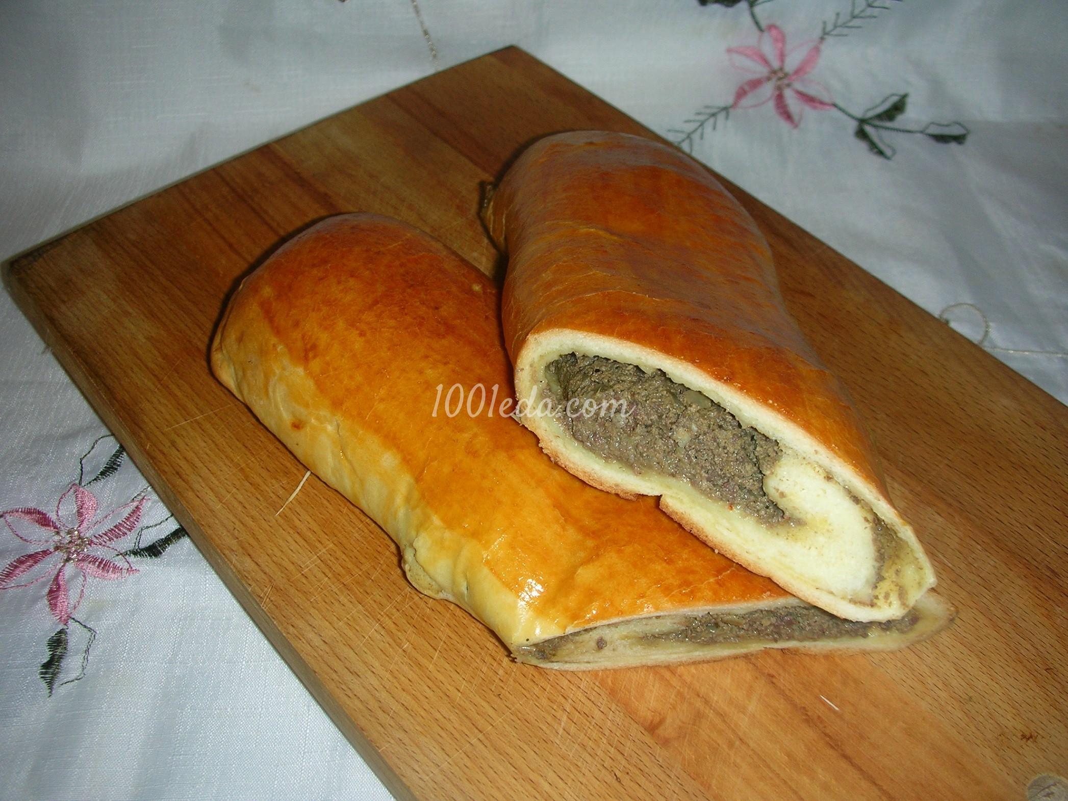 Рецепт приготовления грецкого ореха с черносливом