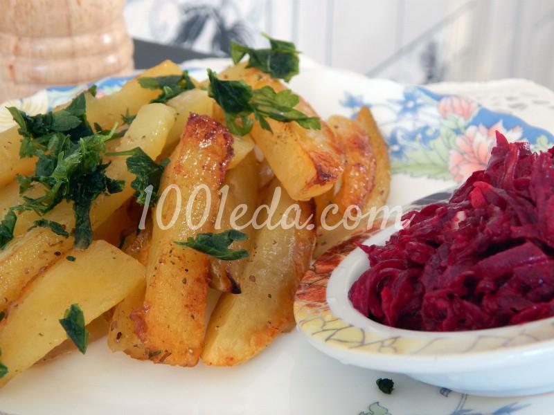 Картофельный супчик рецепт с фото