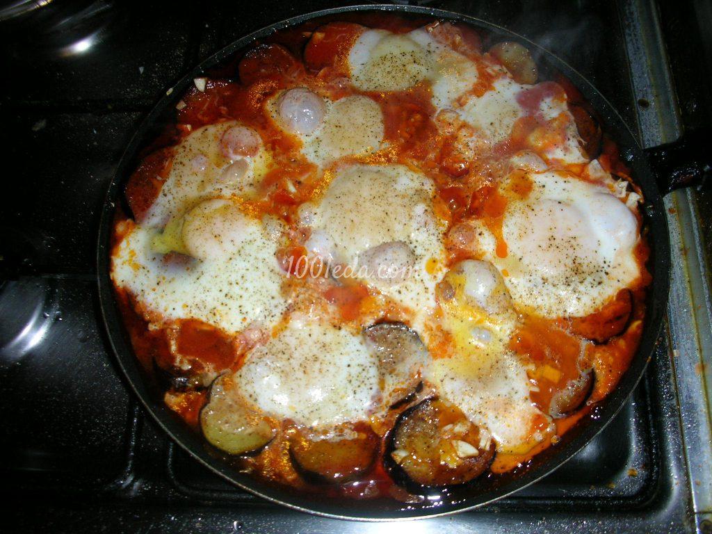 Необычные блюда на второе рецепты с фото