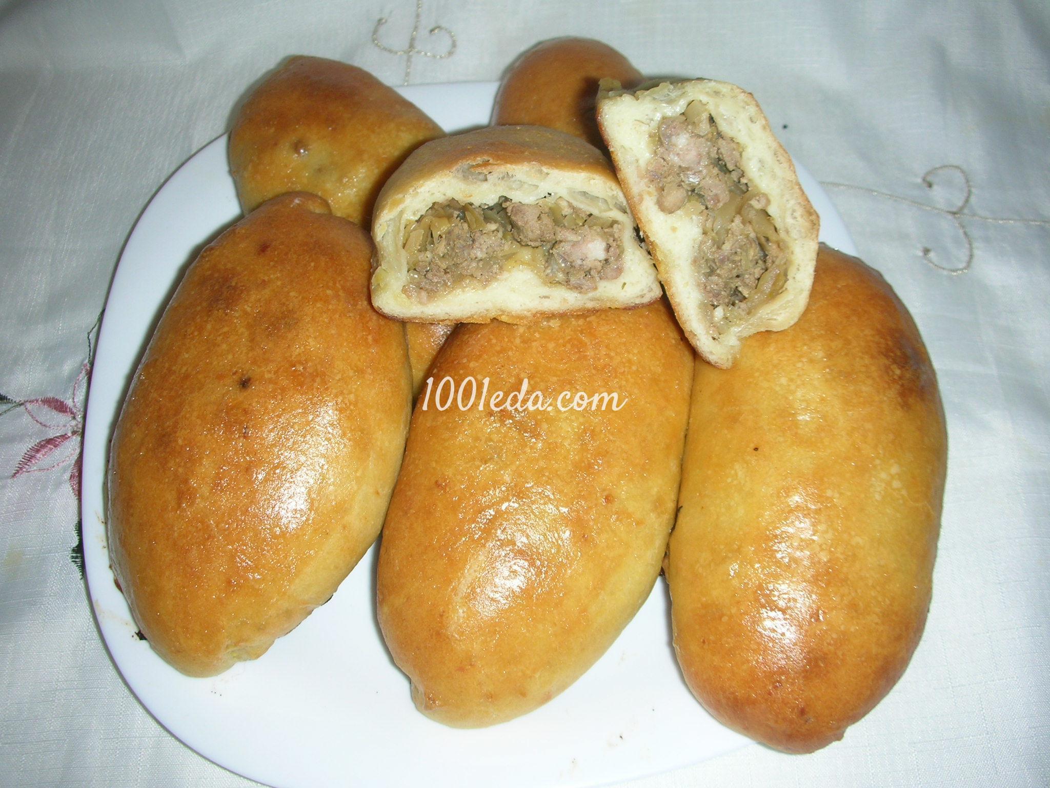 Блюда с мясом быстро и вкусно рецепты пошагово