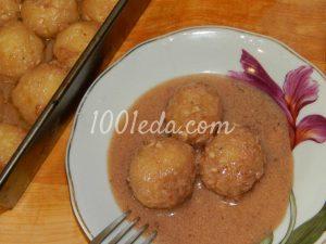сырные шарики с творога рецепт с фото пошагово