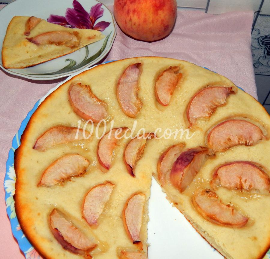 Рецепт быстрого пирога пошагово 53