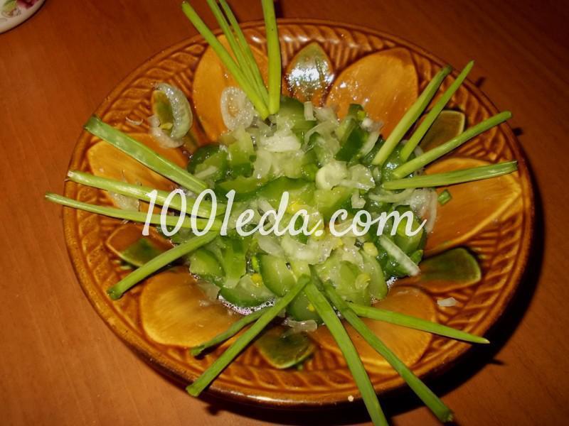 Салат из помидор и лука и перца на зиму рецепты пошагово