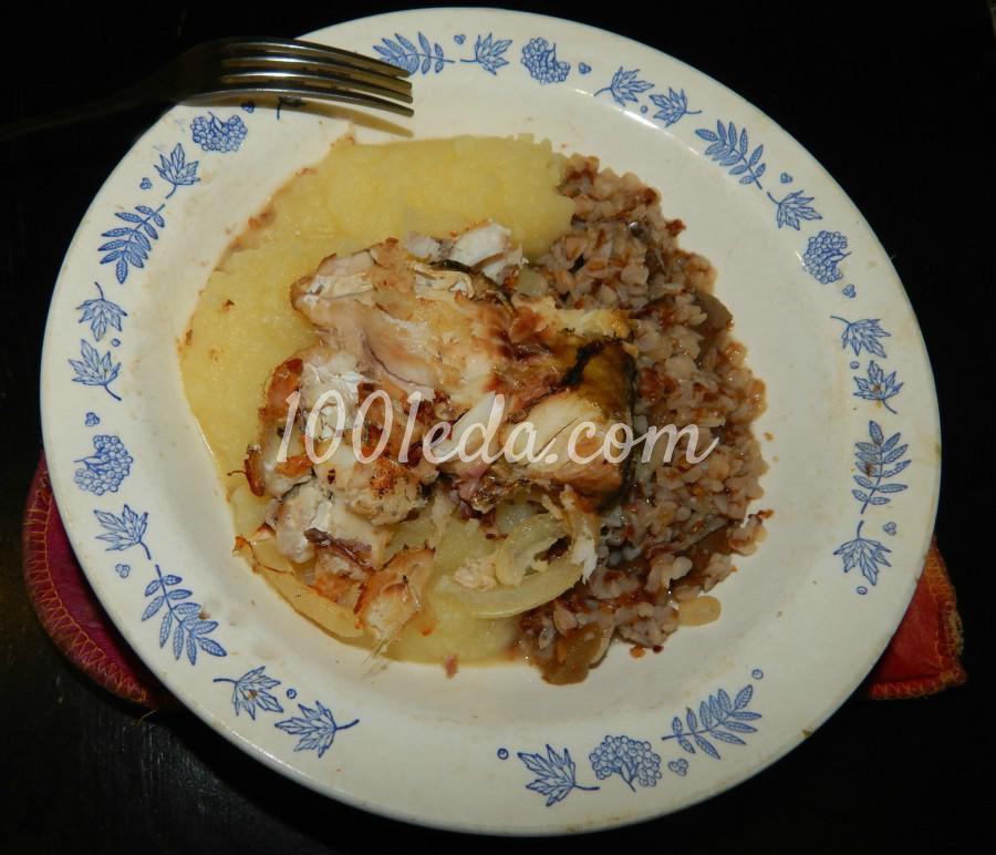 Котлеты по-киевски пошаговый рецепт приготовления